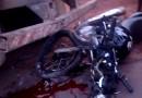 Acidente – Homem morre em Tasso Fragoso após bater na traseira de uma caçamba