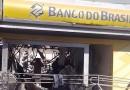 Assalto no Banco do Brasil de Tasso Fragoso