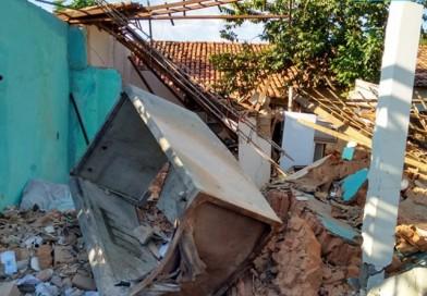 Malote com mais de 60 mil é encontrado após assalto ao Banco do Brasil