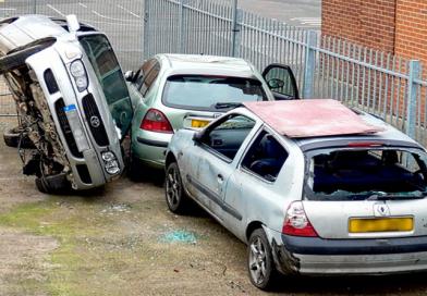 Coberturas básicas garantidas no seguro de automóvel